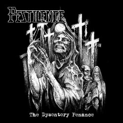 Pestilence - The Dysentry Penance - LP