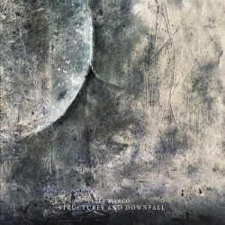Peter Bjargo - Structures And Downfall - CD DIGIPAK
