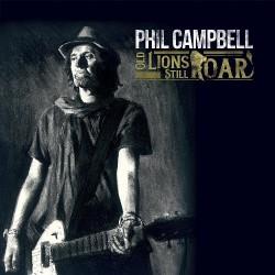Phil Campbell - Old Lions Still Roar - CD SLIPCASE