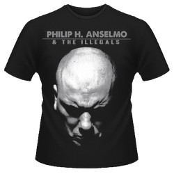 Philip H. Anselmo & The Illegals - Walk Through Exits Only - T-shirt (Homme)