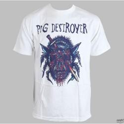 Pig Destroyer - Blind - T-shirt (Men)