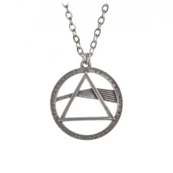 Pink Floyd - Dark Side Of The Moon - PENDANT