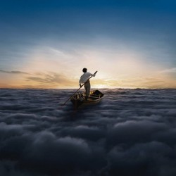 Pink Floyd - The Endless River - CD DIGIBOOK