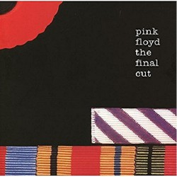 Pink Floyd - The Final Cut - CD DIGISLEEVE