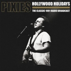 Pixies - Hollywood Holidays - DOUBLE LP Gatefold