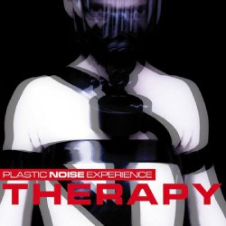 Plastic Noise Experience - Therapy - CD