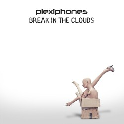 Plexiphones - Break In The Clouds - CD