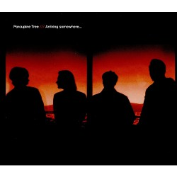 Porcupine Tree - Arriving Somewhere - 2CD + BLU-RAY