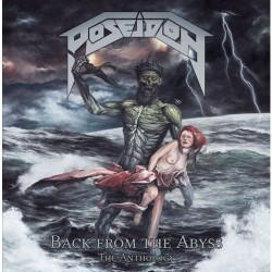 Poseidon - Back From The Abyss: The Anthology - CD