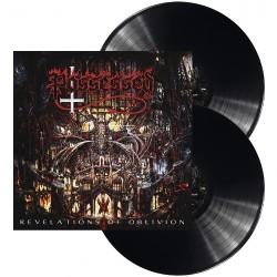 Possessed - Revelations Of Oblivion - DOUBLE LP Gatefold