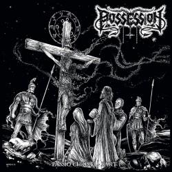Possession - Spite - Passio Christi - Part I / (Beyond The) Witch's Spell - CD DIGIPAK