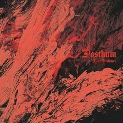 Posthum - Like Wildfire - CD