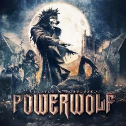 Powerwolf - Blessed & Possessed - CD