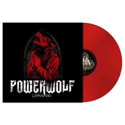 Powerwolf - Lupus Dei - LP COLOURED