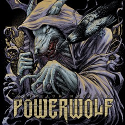 Powerwolf - Metallum Nostrum - CD DIGIPAK