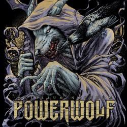 Powerwolf - Metallum Nostrum - LP Gatefold