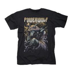 Powerwolf - Metallum Nostrum - T-shirt (Homme)