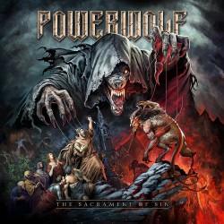 Powerwolf - The Sacrament Of Sin - CD