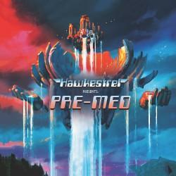 Pre-Med - Hawkestrel Presents Pre-Med - 3CD