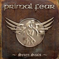 Primal Fear - Seven Seals - CD DIGIPAK
