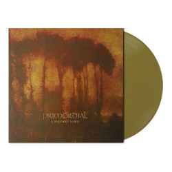 Primordial - A Journey's End - LP COLOURED