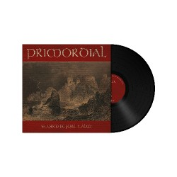 Primordial - Storm Before Calm - LP