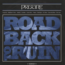 Pristine - Road Back To Ruin - CD