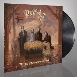 Profanatica - Rotting Incarnation of God - LP Gatefold + Digital