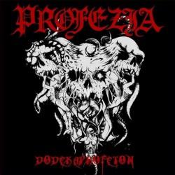 Profezia - Dodekaprofeton - CD DIGIPAK A5