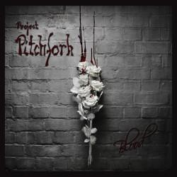Project Pitchfork - Blood - CD DIGIPAK