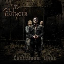 Project Pitchfork - Continuum Ride - CD DIGIPAK