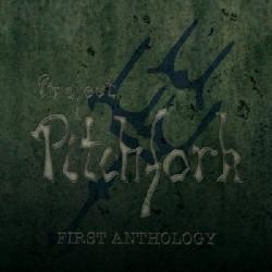 Project Pitchfork - First Anthology - 2CD DIGIPAK