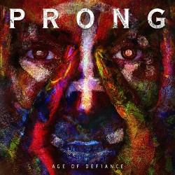 Prong - Age Of Defiance - Mini LP coloured