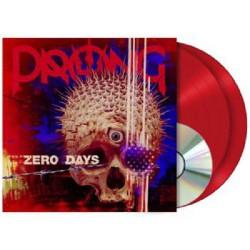 Prong - Zero Days - DOUBLE LP GATEFOLD COLOURED + CD
