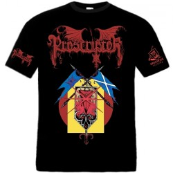 Proscriptor - The Venus Bellona - T-shirt (Homme)