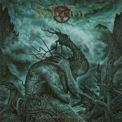 Protector - Cursed And Coronated - CD