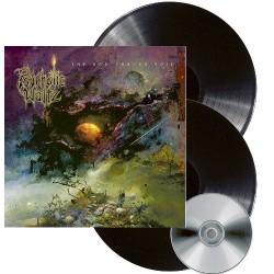 Psychotic Waltz - The God-Shaped Void - Double LP Gatefold + CD