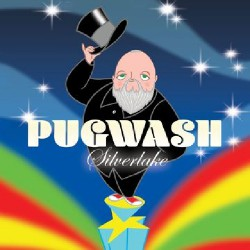 Pugwash - Silverlake - CD DIGISLEEVE