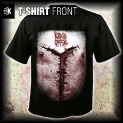 Putrid Offal - Mature Necropsy - T-shirt (Homme)