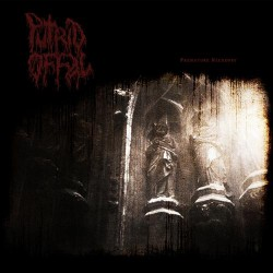 Putrid Offal - Premature Necropsy: The Carnage Continues - CD DIGISLEEVE
