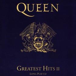Queen - Greatest Hits II - CD