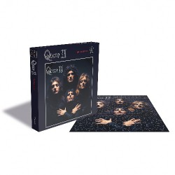 Queen - Queen II - Puzzle