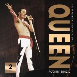 Queen - Rockin' Brazil - DOUBLE CD