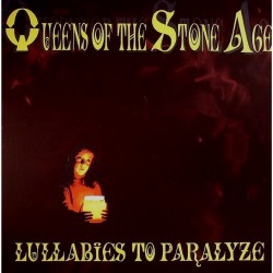 Queens Of The Stone Age - Lullabies To Paralyze - DOUBLE LP Gatefold