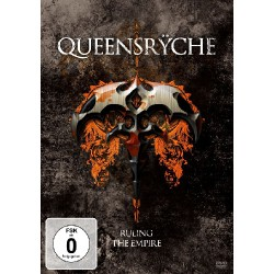 Queensrÿche - Ruling the Empire - DVD