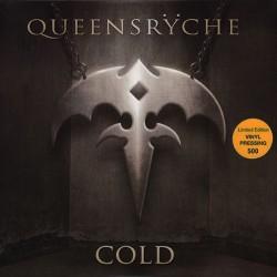 """Queensrÿche - Cold - 7"""" vinyl"""