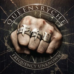 Queensrÿche - Frequency Unknown - CD