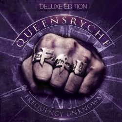 Queensrÿche - Frequency Unknown - Deluxe Edition - 2CD DIGIPAK