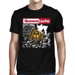 Queensrÿche - Operation: Mindcrime - T-shirt (Men)