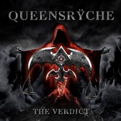 Queensrÿche - The Verdict - CD